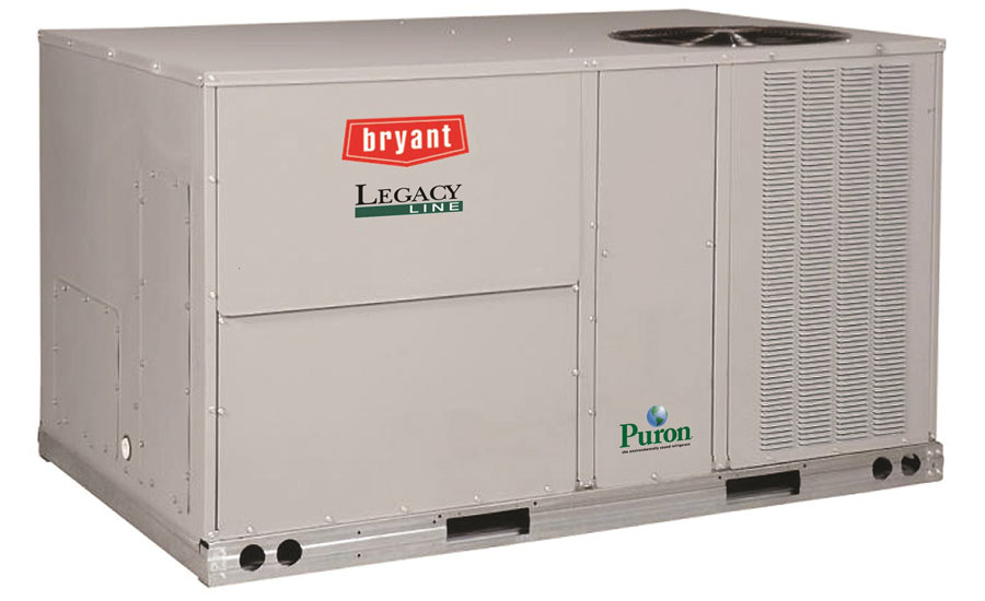 Bryant Preferred Series 549J single packaged rooftop unit - The ACHR News