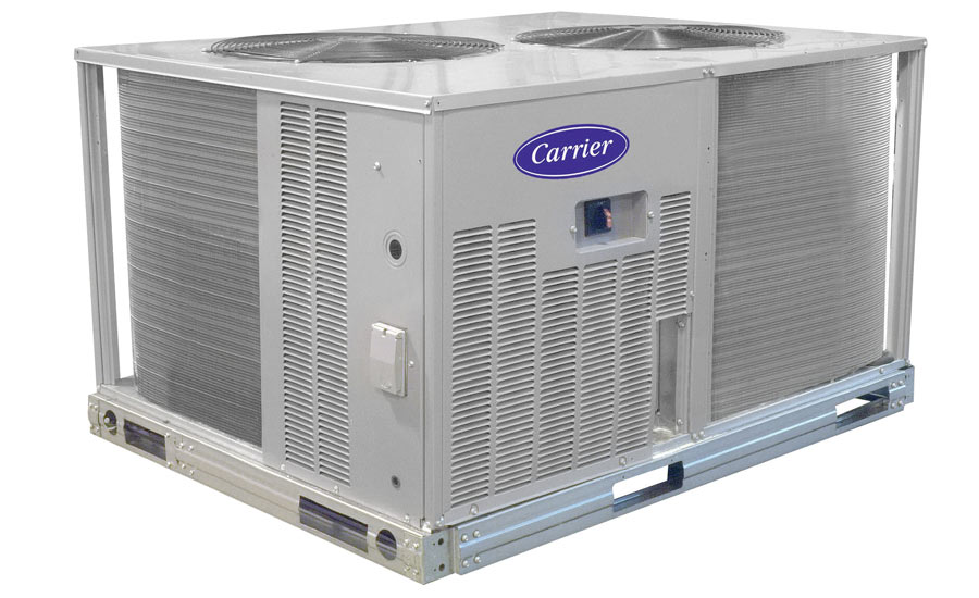 Carrier Gemini Series 38AUQ split-system heat pump - The ACHR News