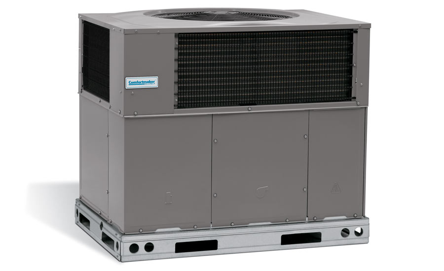 Comfortmaker PGR5 packaged gas/electric unit - The ACHR News