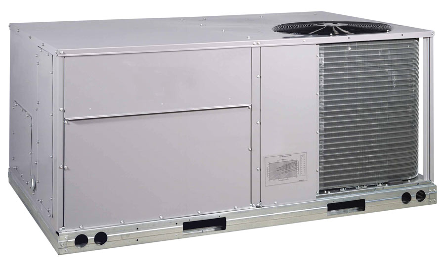 Comfortmaker RHH036-072 packaged rooftop heat pump - The ACHR News