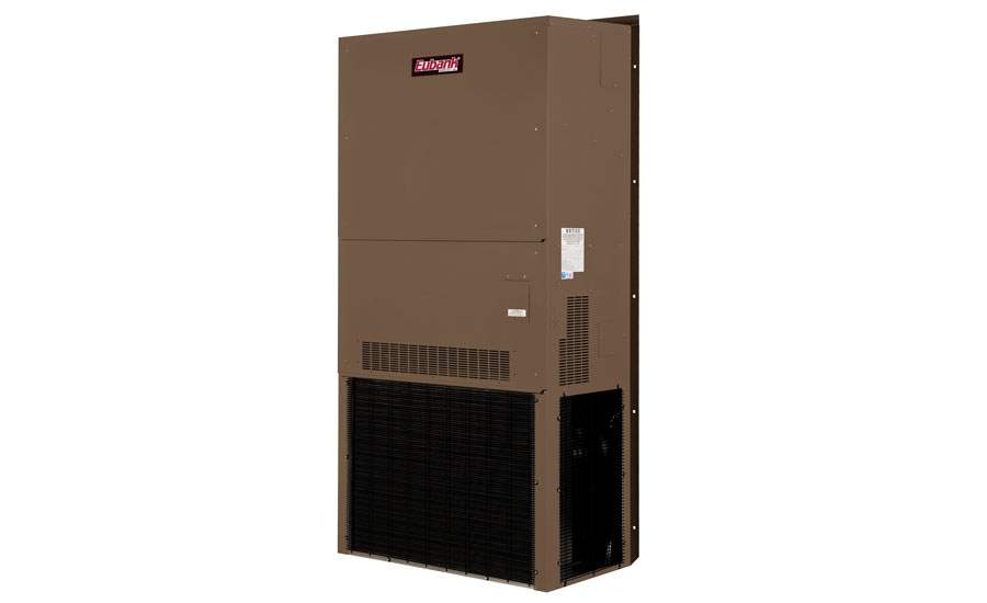 Eubank WalPac H/P EH and EHS Series heat pumps - The ACHR News