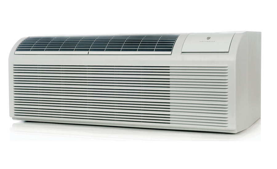 Friedrich Air Conditioning FreshAire PTAC PVH09K3FA variable refrigerant packaged heat pump - The ACHR News