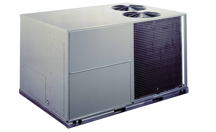 ICP Commercial RGS089-120 packaged gas/electric rooftop unit - The ACHR News