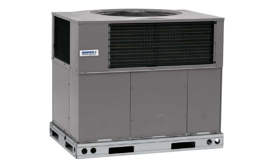 Tempstar PHR5 packaged heat pump - The ACHR News