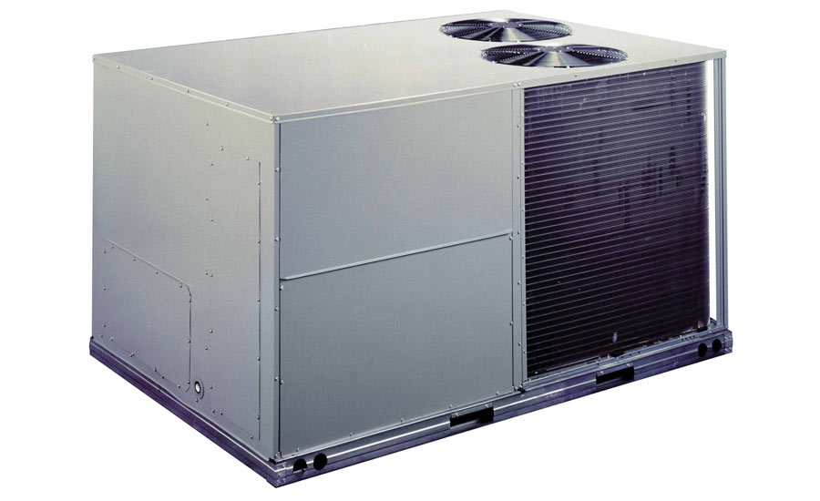 Tempstar RGS089-120 packaged gas/electric rooftop unit - The ACHR News