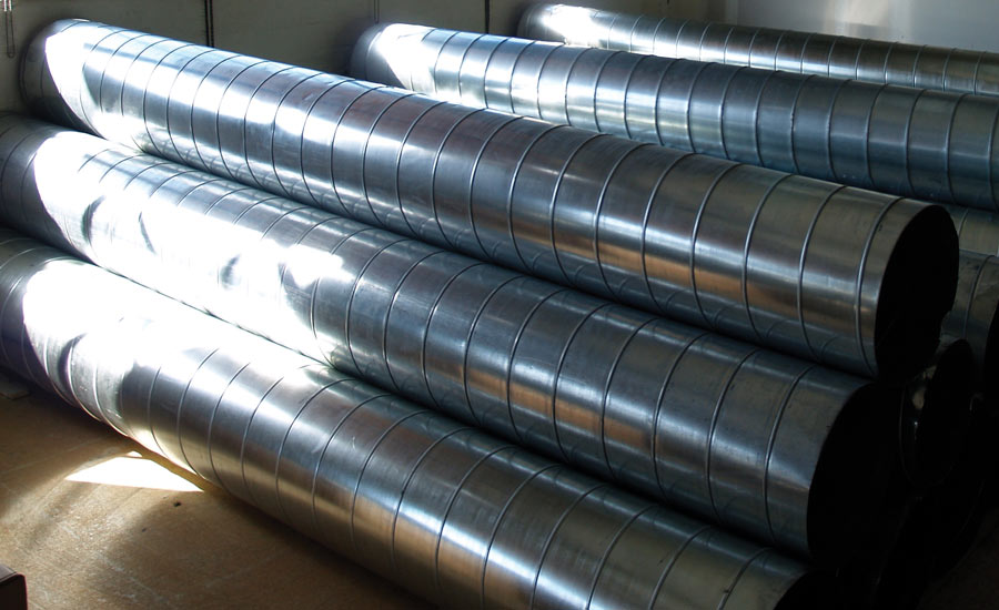 Flexible Ductwork - The ACHR News