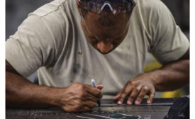 Sheet Metal Fabrication - The ACHR News
