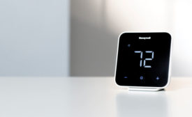 Honeywell Smart Thermostat - The ACHR News