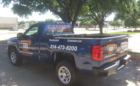Samm's Heating and Air Conditioning in Plano, Texas. - THe ACHR news