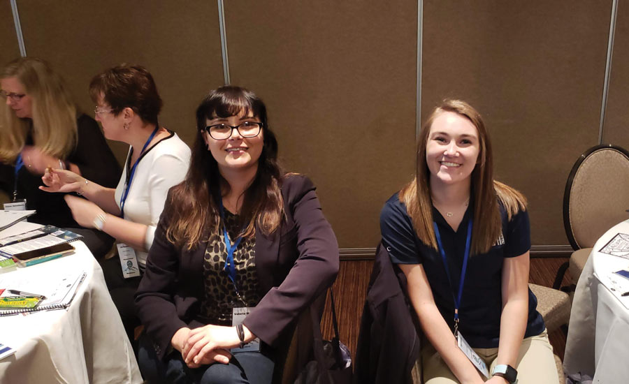 WHVACR: Women in HVACR conference 2018. - The ACHR News