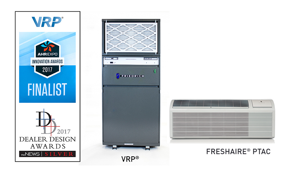 All-in-one-packaged-hvac-solutions-friedrich-achr-news