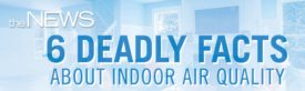 Infographic: 6 Deadly Facts About Indoor Air Quality. - The ACHR News