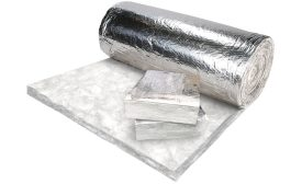 Johns Manville: Duct Insulation - The ACHR News