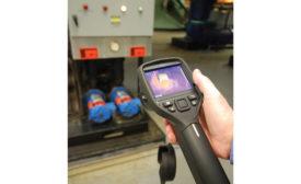 FLIR Thermal Imaging Camera - ACHR News