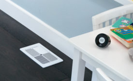 Flair Smart Vent - ACHR News