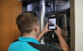 Jackson Systems Virtual Technician App - The ACHR News