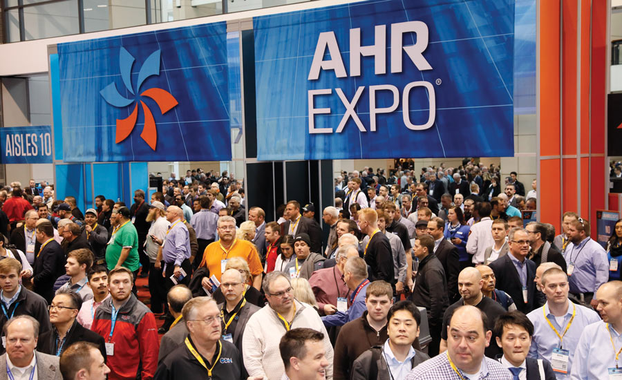 AHR Expo 2019, Atlanta - The ACHR News