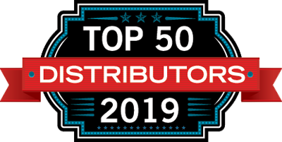 Top 50 Distributors 2018