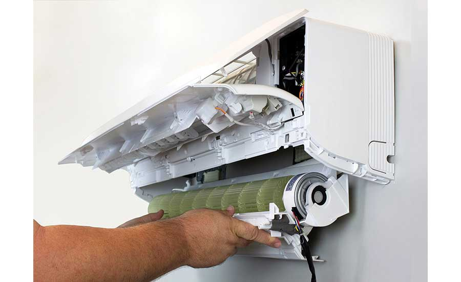 Friedrich-selling-ductless-preventative-maintenance-achr-news