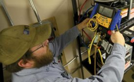 Advanced diagnostics for troubleshooting HVACR. - The ACHR News