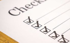 Checklist for HVACR Troubleshooting and Diagnostics - THe ACHR News