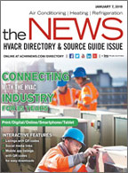 The ACHR News - HVACR Directory & Source Guide 2019