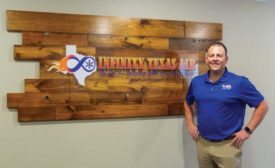 Infinity Texas Air President Trapper Barnes - The ACHR News