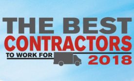 The Best Contractors To Work For 2018 - The ACHR News