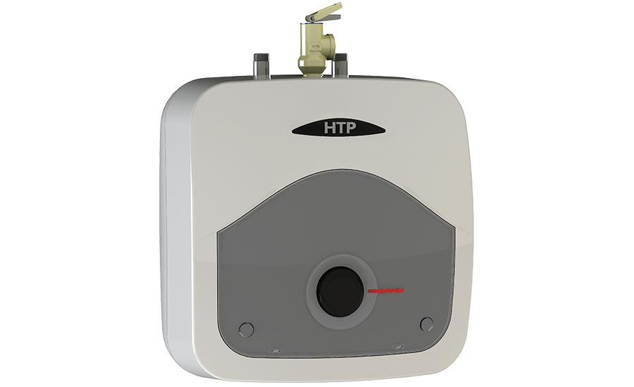 Htp Comfort Solutions Llc Electric Water Heater 2019 02
