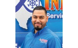 Raymond Rodriguez - Tech of the Month - The ACHR News