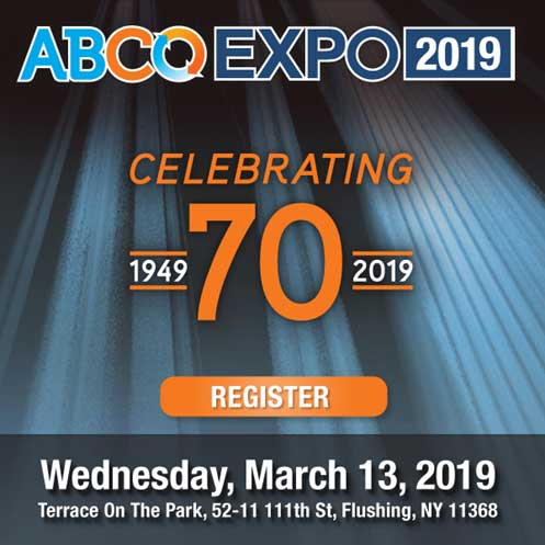ABCO Expo 2019 - ACHR News - Beverage Industry