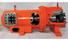 Torad Engineering LLC: Refrigerant Compressor - The ACHR News