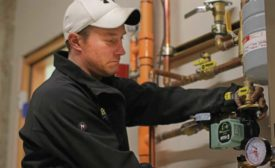 HVAC Contractors Tackle the Top Five Challenges With Hydronic or Radiant Heat - The ACHR News