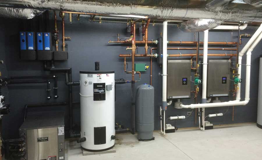 Orchard Valley Heating Furnace - The ACHR News
