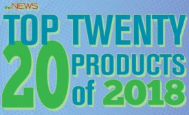The ACHR NEWS Names Top 20 Products of 2018