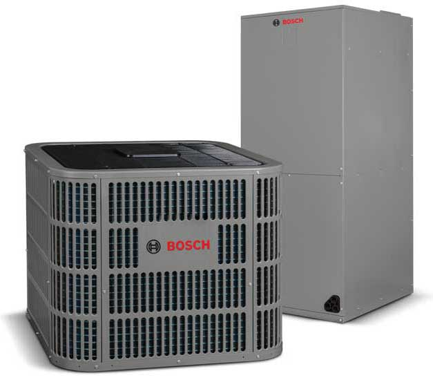 Bosch Inverter Ducted Split (IDS) 2.0. - The ACHR News