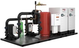 Cleaver-Brooks: Hydronic Solutions
