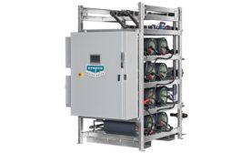 Evapco: Water Saver