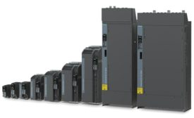Siemens Corp.: Frequency Converter