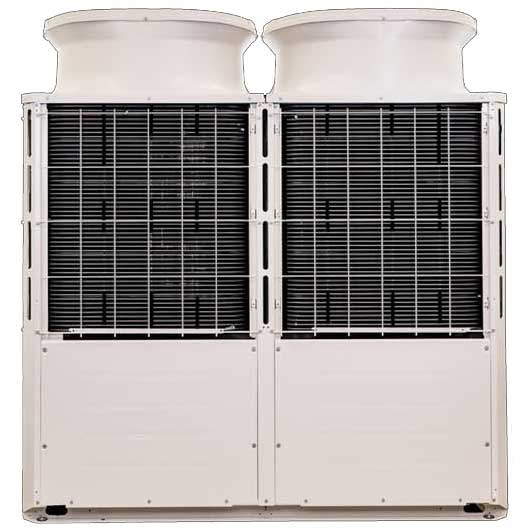 Mitsubishi Electric's  CITY MULTI N-Generation outdoor units. - The ACHR News