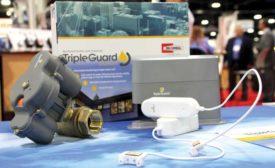 RectorSeal TripleGuard Leak Detector - ACHR News