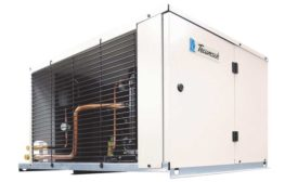 Tecumseh's new ARGUS platform of air-cooled condensing units. - The ACHR News