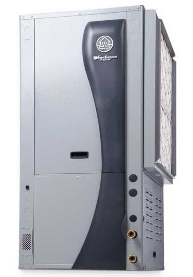 WaterFurnace 7 Series with variable capacity technology. - The ACHR News