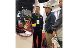 Yellow Jacket's P51-860 Titan Digital Manifold. The ACHR News