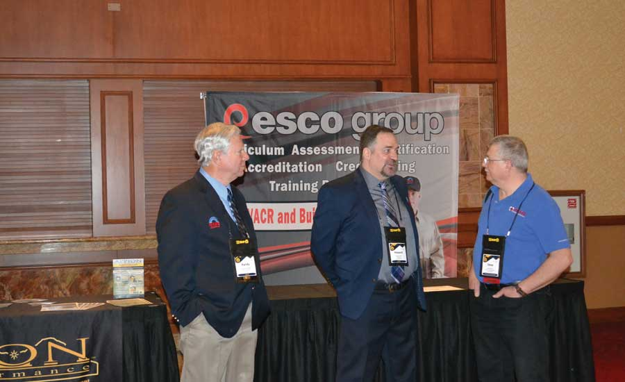 HVAC Excellence conference. - The ACHR News