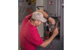 Department of Energy and FER - Rheem Furnace - The ACHR News