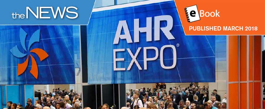 2018 AHR Expo Smashes Six Records