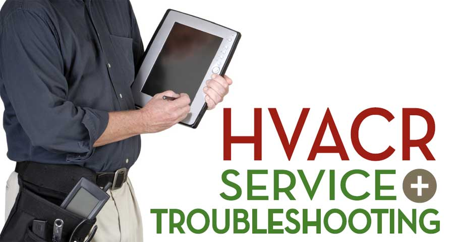 HVACR Service + Troubleshooting with The Professor eBook