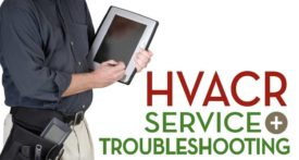 HVACR Service + Troubleshooting with The Professor eBook - The ACHR News