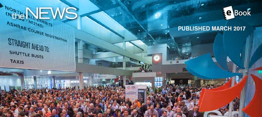 Record Crowd Attends 2017 AHR EXPO
